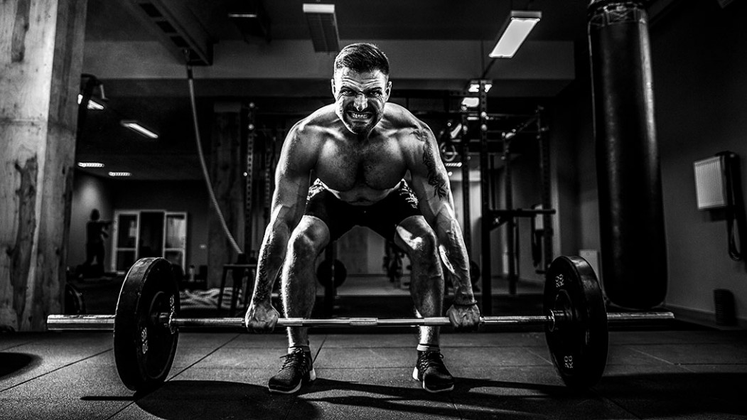 7 Leg-Busting Tips from an Olympic Weightlifter thumbnail