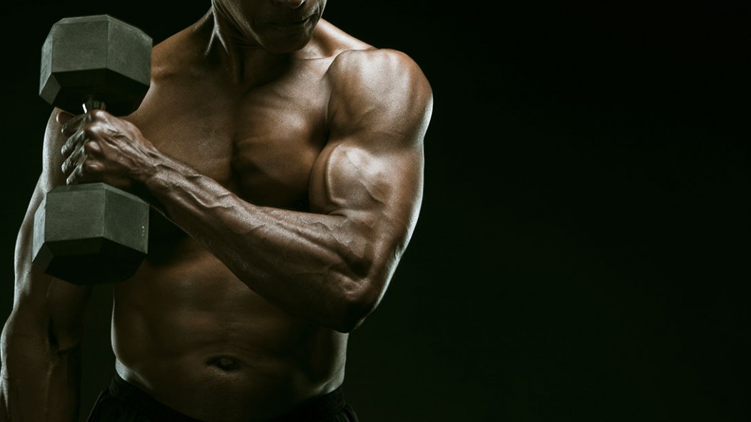 The Delt Isolation Workout for Bigger Shoulders thumbnail