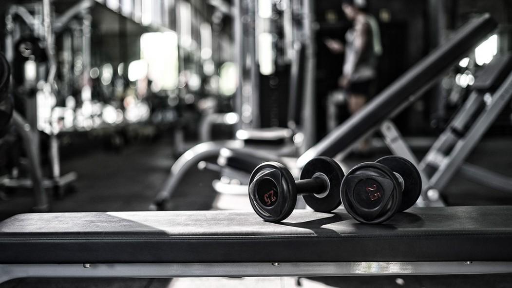 Gym Equipment, Gym Machines thumbnail