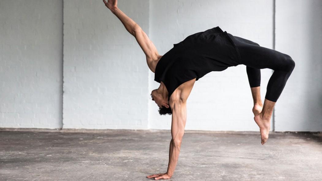Flexible Man Dancer thumbnail