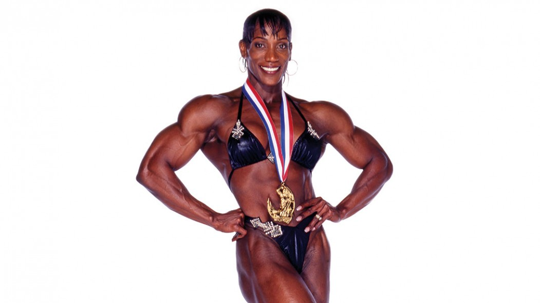 From the Ashes: Ms. Olympia's Return thumbnail