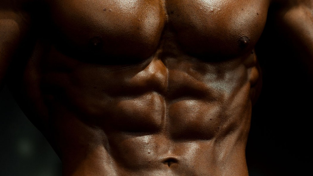 Bodybuilder Core - Six Pack Abs thumbnail