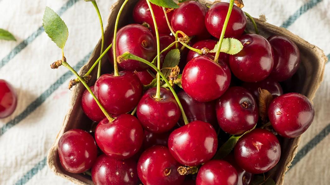 Tart Cherries thumbnail