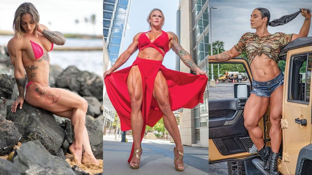Rising Phoenixes: The Women of Wings of Strength thumbnail