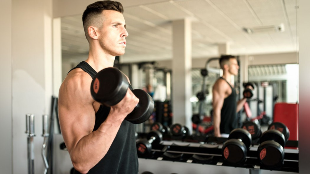 25 Ways to Get a Ripped Summer Body thumbnail