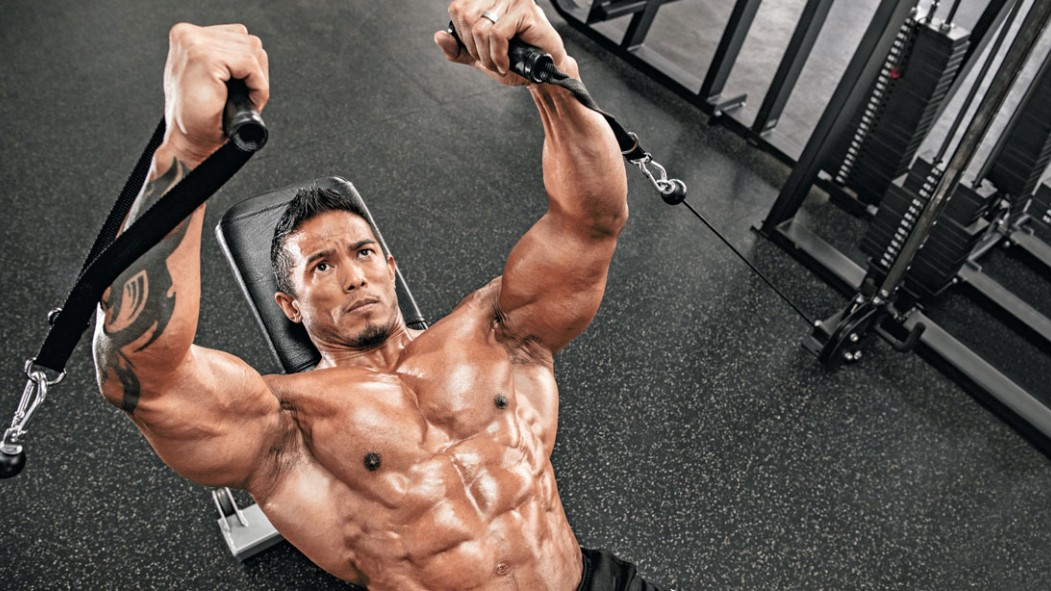 Workout Bodybuilding Tips