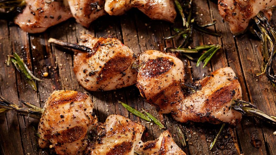 Chicken Kabob thumbnail
