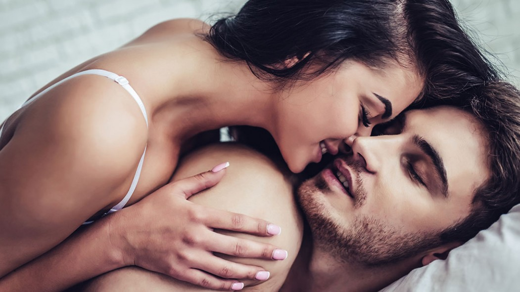 14 Ways You're Good in Bed and Don't Even Know It thumbnail