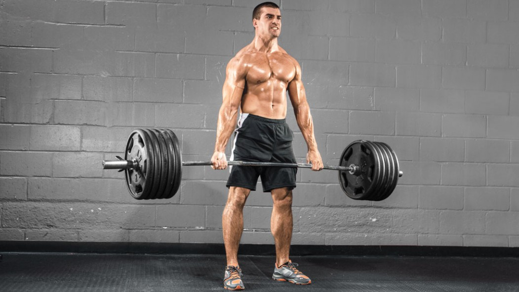3 Exercises to Add Pounds to Your Deadlift Max thumbnail