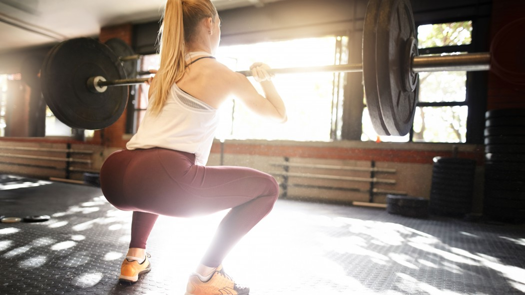The Ultimate Glute Workout thumbnail