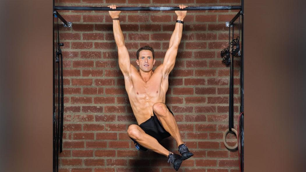 Hanging Leg Raise  thumbnail