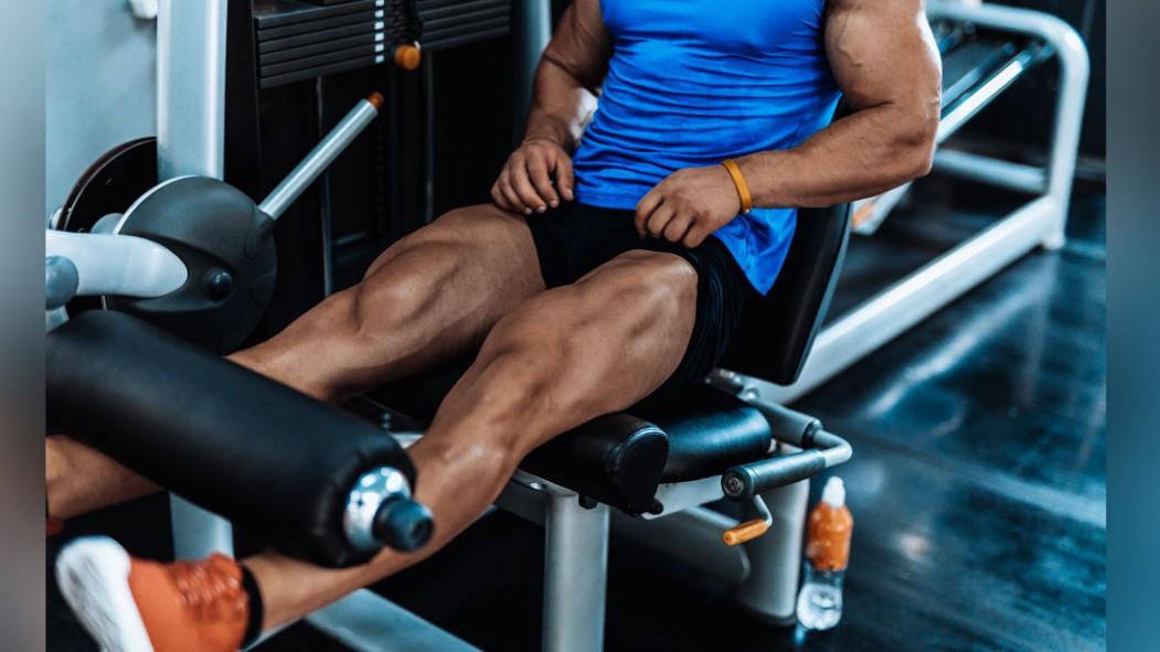 Lower-Body Workout thumbnail
