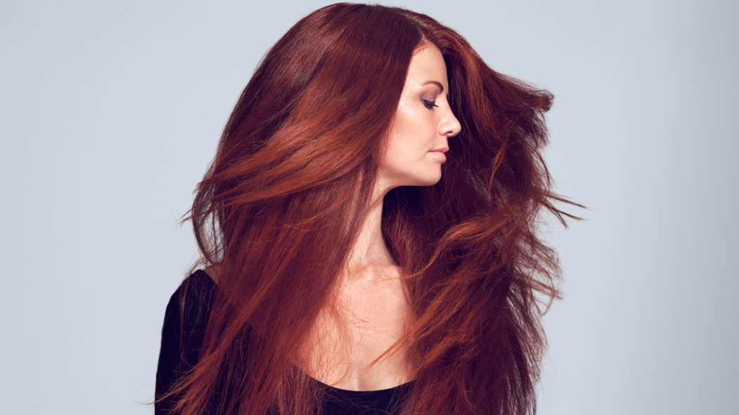 Long, Red Hair thumbnail