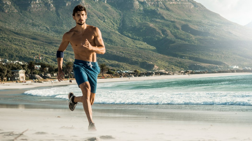 5 CrossFit Workouts You Can Do on the Beach thumbnail