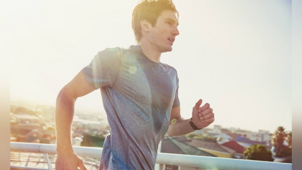 5 Outdoor Cardio Workouts To Enjoy The Summer Sun thumbnail