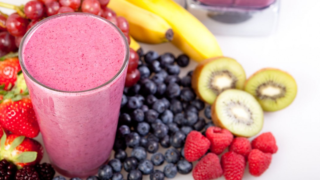 7 High-Protein Smoothies That Are Actually Delicious thumbnail