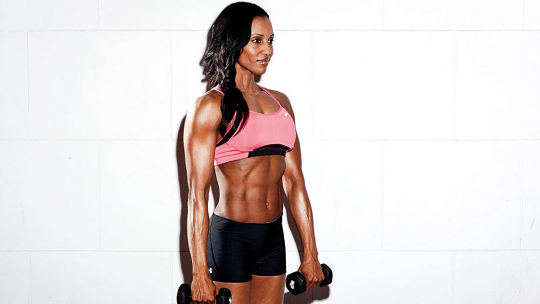 Shoulder Workout thumbnail