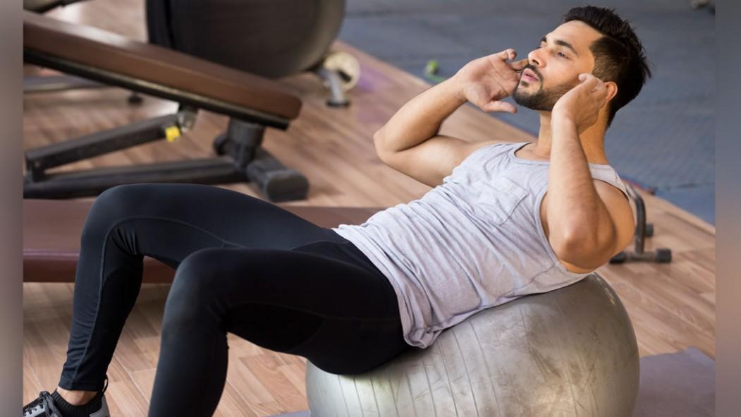 Entrenamiento en casa para bajar de peso / Cardio miniatura