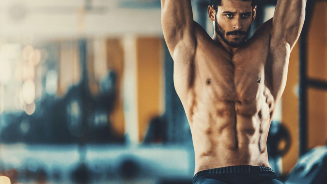 The 10 Best Exercises for Competition-Ready Abs thumbnail