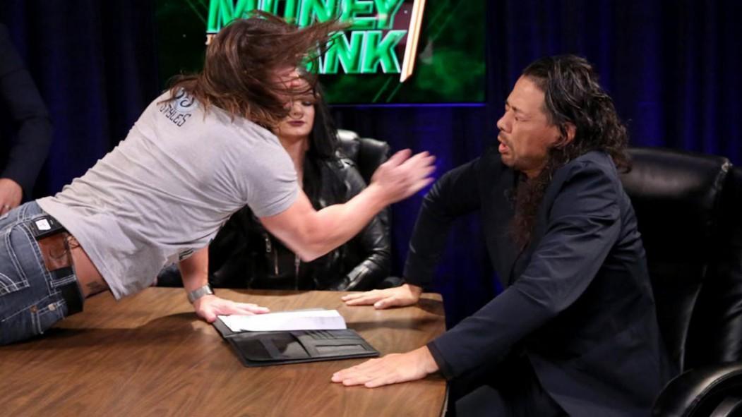 SmackDown Recap for 5 Jun 2018 thumbnail