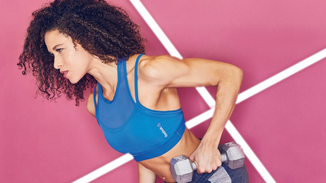 M&F Hers' Editors' Favorite Sports Bras and Crop Tops: Spring 2018 thumbnail