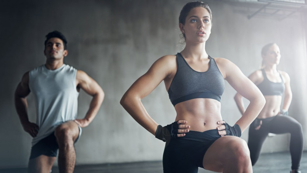 Our Top 7 Studio Classes to Try Right Now thumbnail