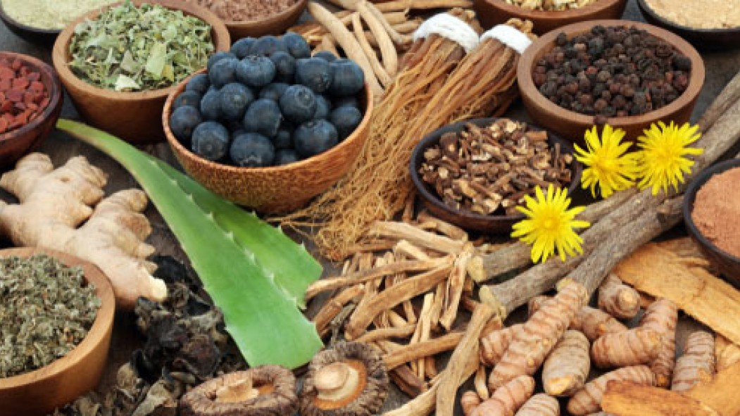 5 Adaptogen Foods That Can Help You Recover Faster and Fight Stress thumbnail
