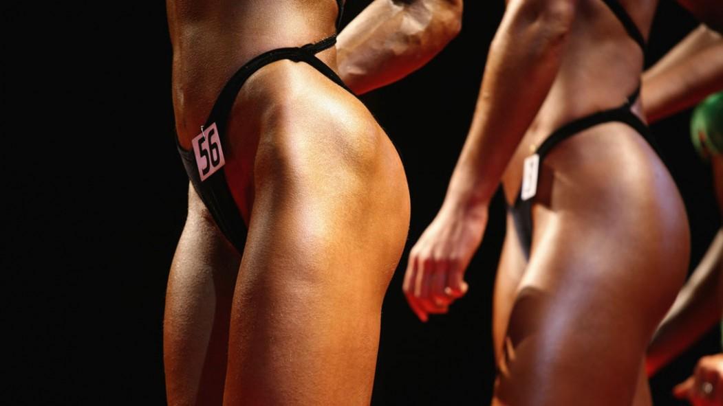 Bikini competition thumbnail