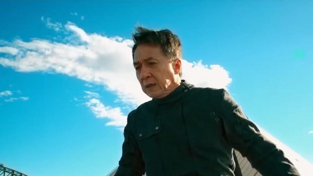 Jackie Chan in Bleeding Steel thumbnail