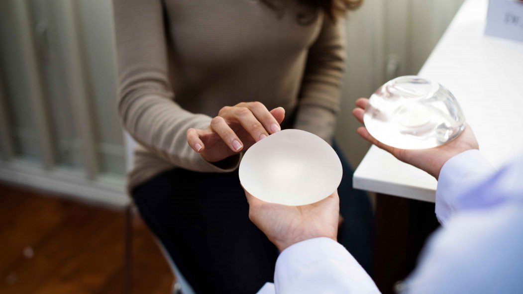 The FDA Wants Stronger Warnings About Breast Implant Risks thumbnail