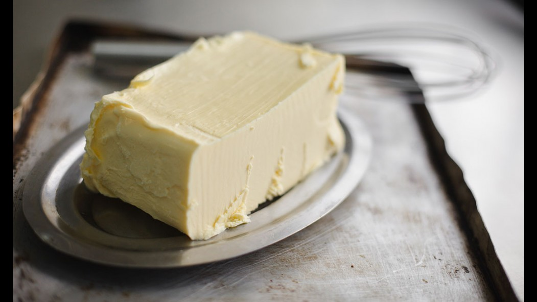 Why grass-fed butter might just be better for you thumbnail