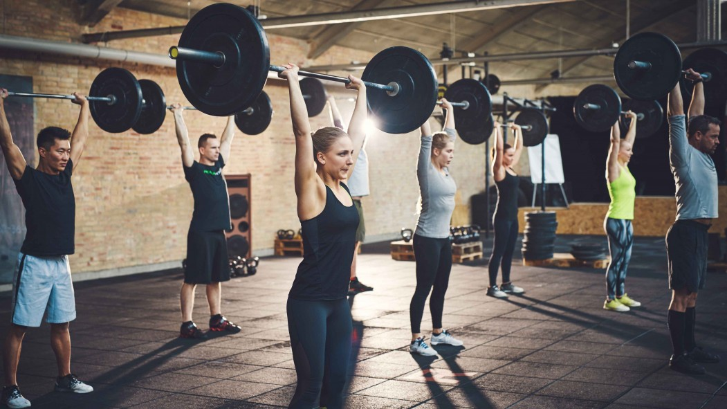 5 Ways to Deal With the New Year's Gym Rush thumbnail