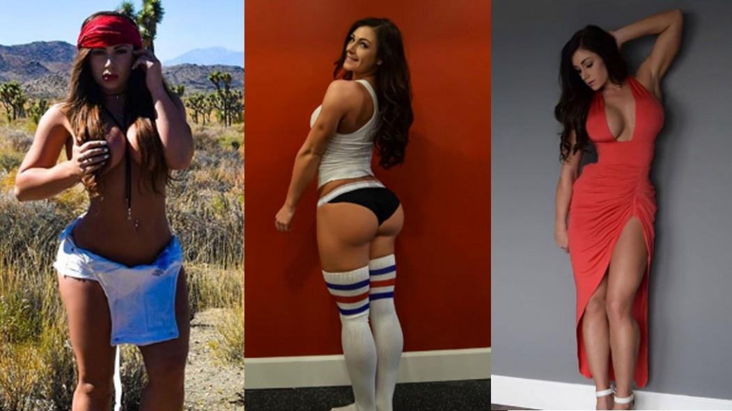 Gym Crush: Caitlin Rice thumbnail