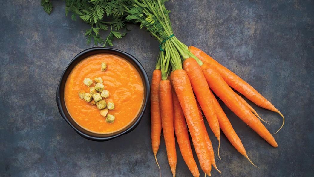 Carrots thumbnail