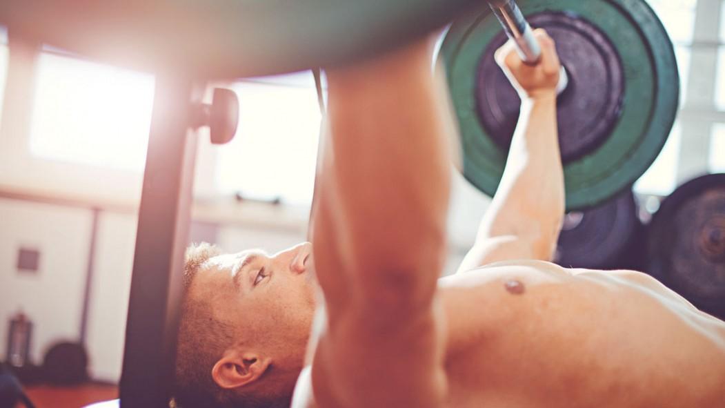 Los mejores ejercicios de pecho que deben estar en tus entrenamientos. miniatura
