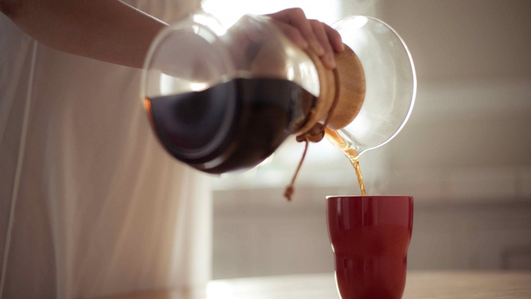 A Cup of Coffee can Help the Body Burn More Fat thumbnail
