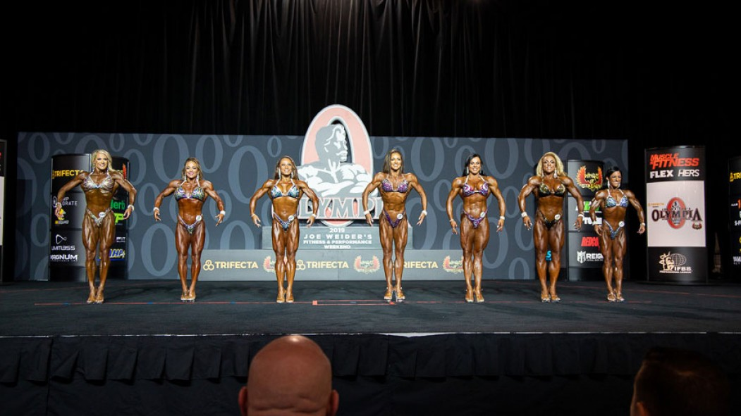 2019 Olympia Fitness Callout Report thumbnail