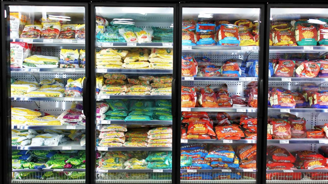 The 11 Best Foods to Buy Frozen thumbnail