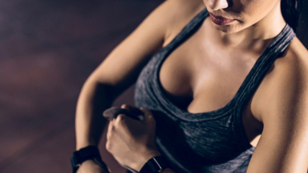 7 best exercises perkier breasts