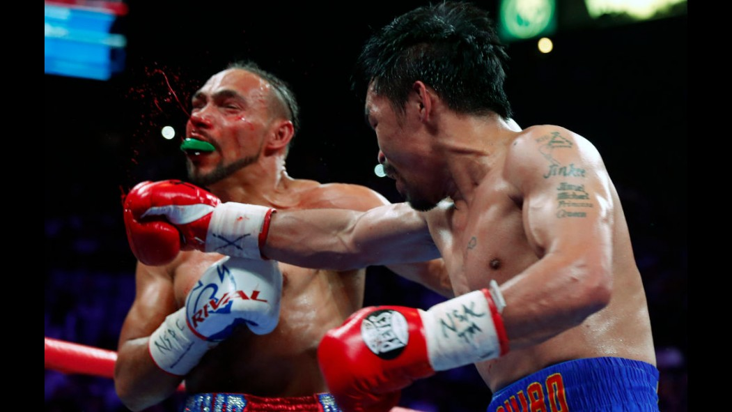 Five Key Takeaways from the Pacquiao-Thurman Fight thumbnail