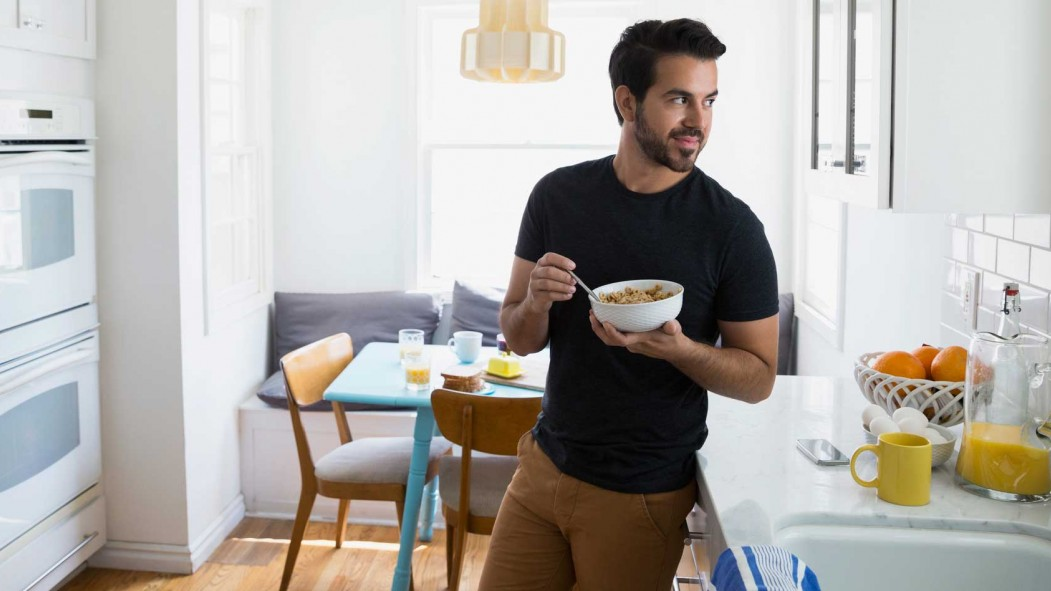 Eating Earlier in the Day Could be the Key to Losing Weight thumbnail