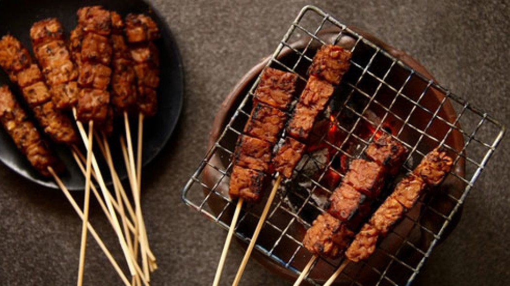 9 Protein-Packed Vegetarian Foods You Can Grill  thumbnail