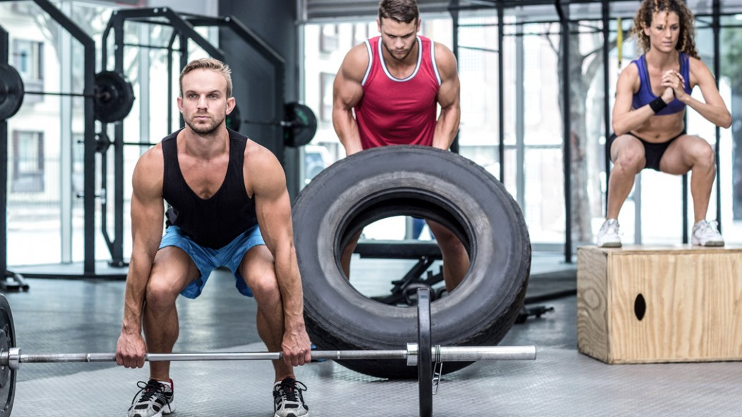 Group-Class-Fitness-Three-Exercise-Crossfit thumbnail