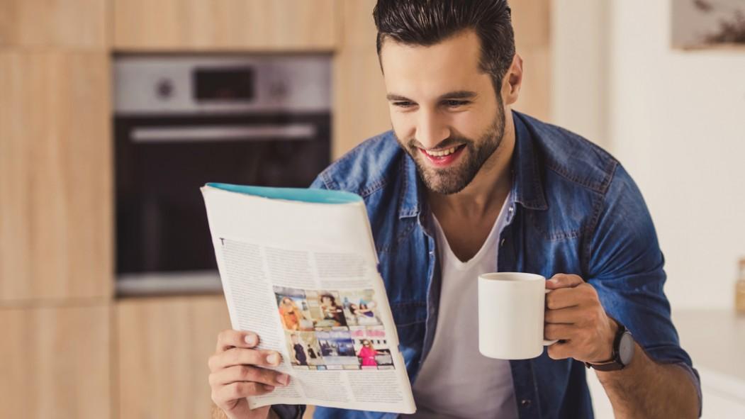 Hip-Guy-Drinking-Coffee-Reading-Magazine thumbnail