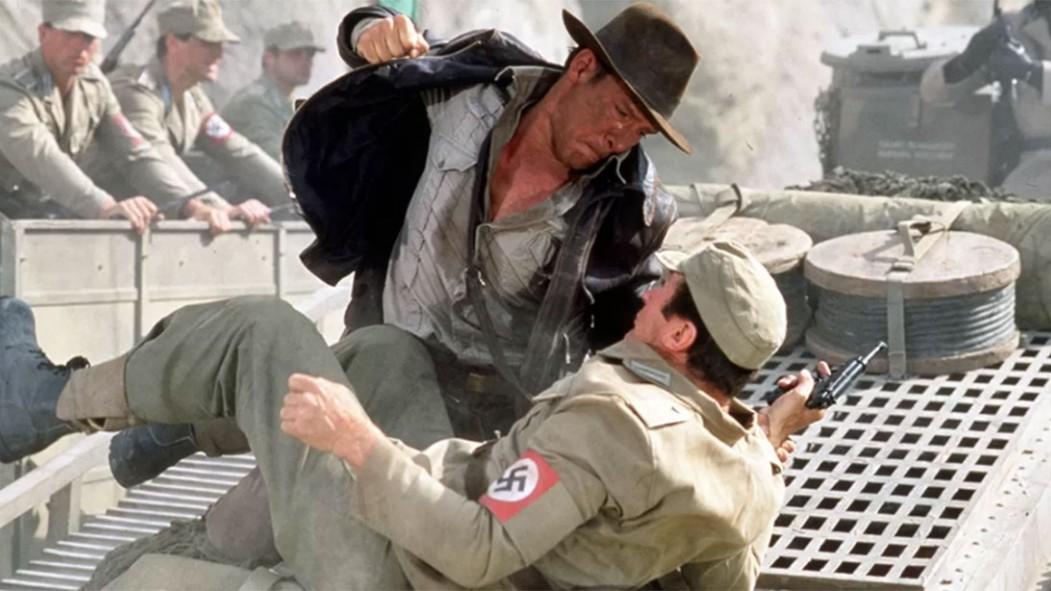 Indiana Jones Publicity Still thumbnail
