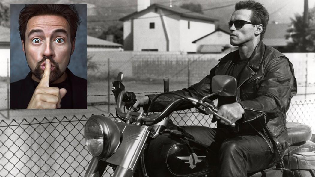 Dark Fate: Kevin Smith's Ode to Terminator thumbnail