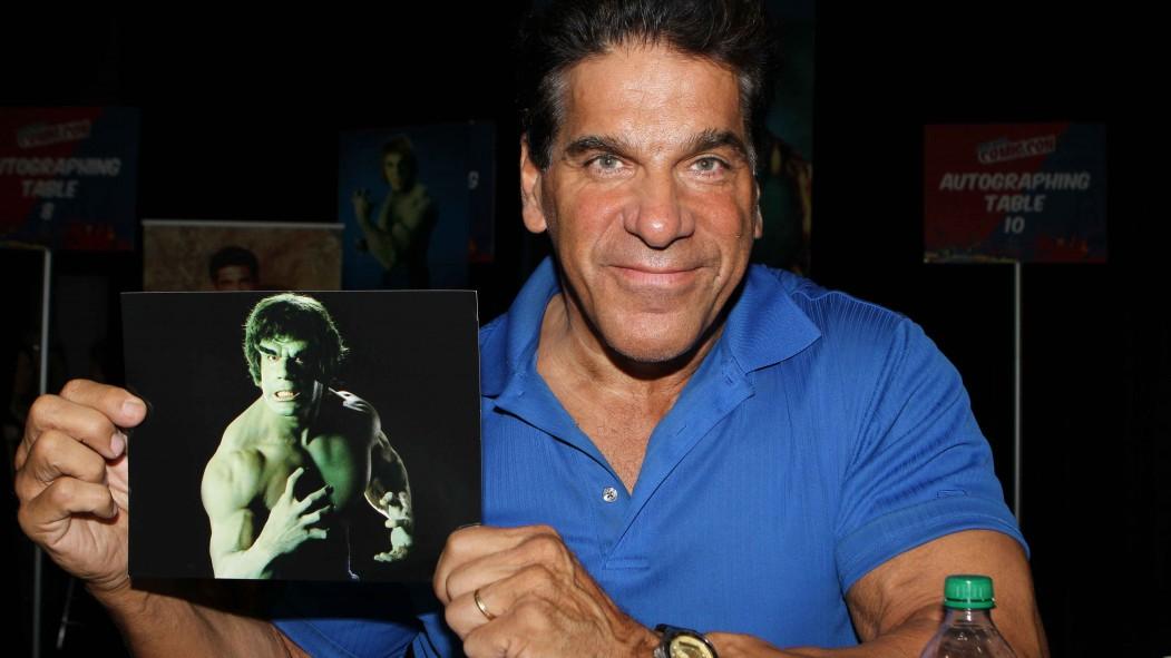 Lou Ferrigno no es fanático de la representación de Mark Ruffalo de Hulk en la miniatura de 'Fin del juego'