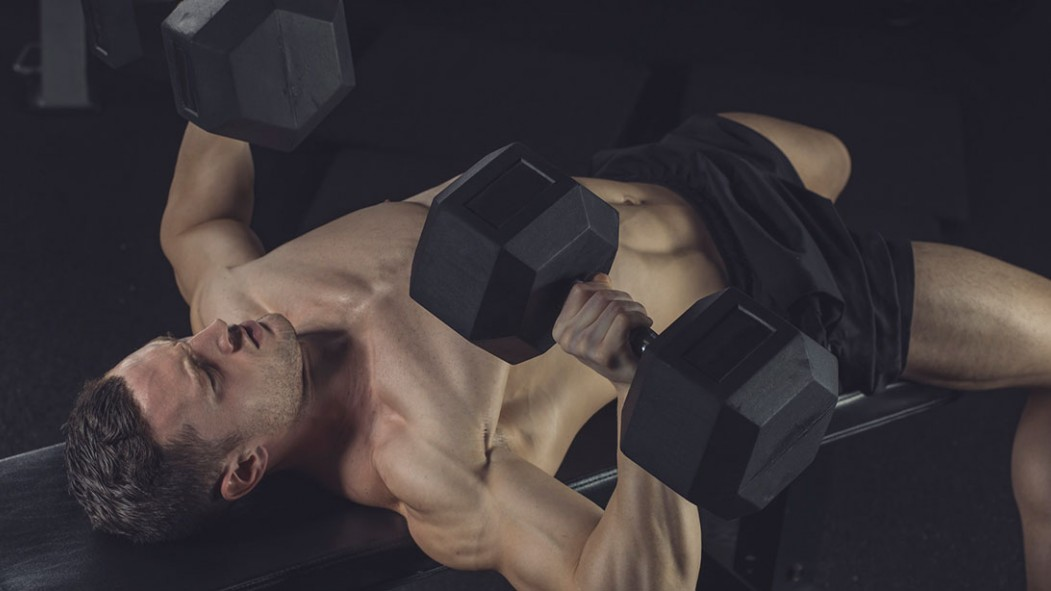 30 Exercises That Need to Be in Your Routine thumbnail