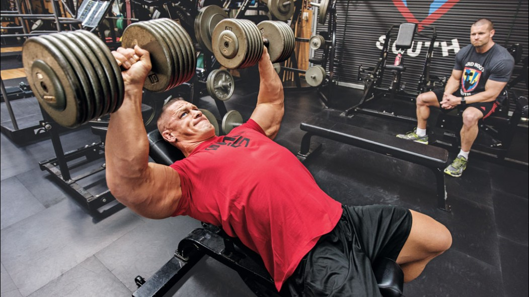 9 WWE Superstars' Training Secrets and Workouts thumbnail