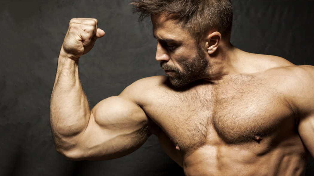 Man-Flexing-Bicep thumbnail